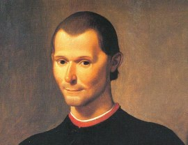 Niklaus Machiavelli