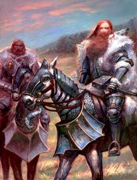 chevalier panthère