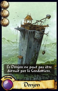Citadelles-donjon