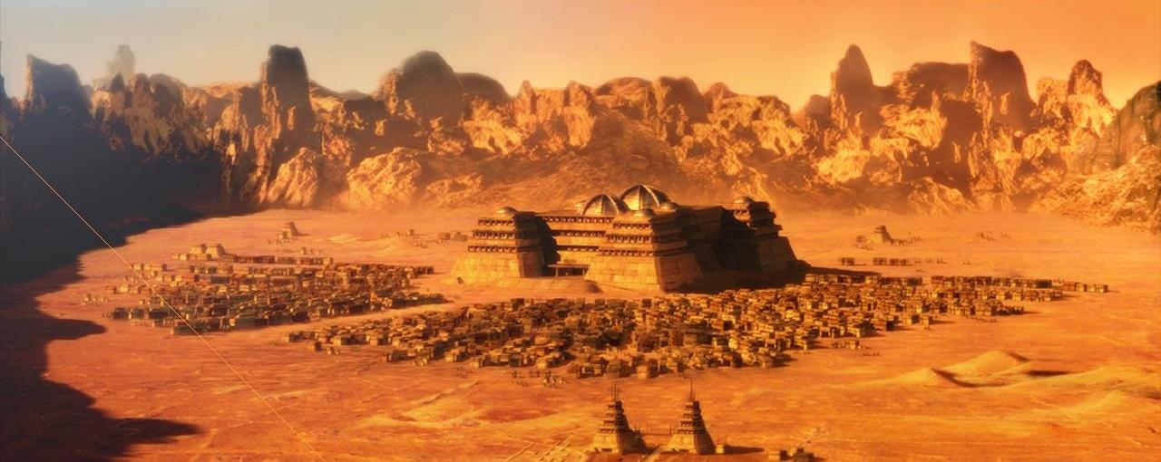 Sasculara (Fekete Szem Galaxis) Dune_wall2