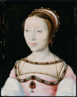 Ludmila von Eckenburg