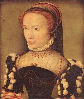 Elise Krieglitz Untermensch Talabheim