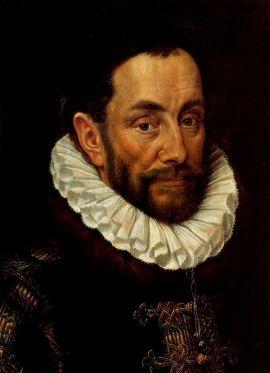 Gustav von Krieglitz Talabecland