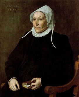 Ludmila von Alptraum Averland