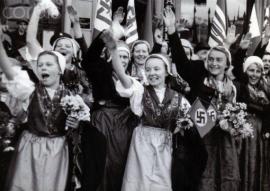 Boheme moravie 1939
