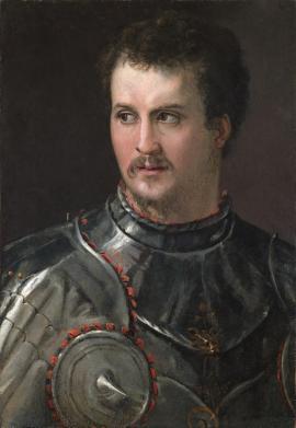 Capitaine de la garnison Karl Von Heutrass